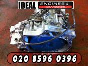 Mitsubishi Challenger Diesel Transmission For Sale
