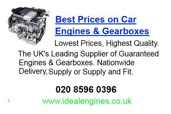 Replacement Car 2.5 Engine for sale