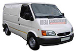 1998 FordTransit Engine