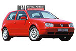 1999  VW Golf GTI Engine