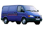 2000 FordTransit Engine