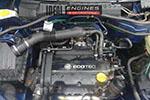 2000 Vauxhall Corsa 1.2 16v Z14XE Engine