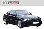 Bmw 3 Series Used Engines Very Low Prices Ideal Engines