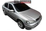 2001 Vauxhall Astra Engine