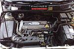 2001 Vauxhall Astra 2.2 Z22SE engine