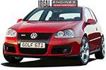 2003  VW Golf GTI Engine