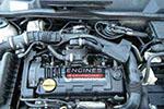 2003 Vauxhall Astra 1.8 cdti engine Z18XE