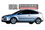 2004 Ford Focus Engine