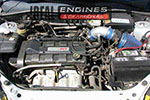 2004 Ford Focus SVT Engine