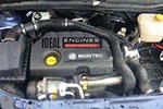 2004 Vauxhall Astra 1.8 cdti Z18XE engine