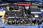2005 Ford Focus ZX4 ST Engine
