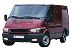 2006 FordTransit Engine