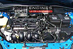 2007 Ford Focus Engine For Sale