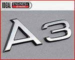 Audi A3 Logo