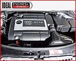Audi A3 2004 Engine