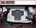 Audi A5 Diesel Engine