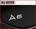 Audi A6 Emblem