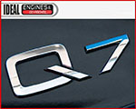Recon Audi Q7 Diesel