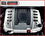 Engine for Audi Q7 Diesel