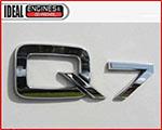 Recon Audi Q7