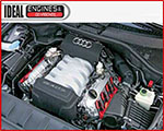 Engine For Audi Q7