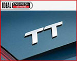 Replacement Audi TT Diesel