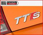 Recon Audi TT