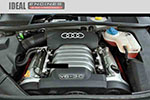Audi A6 Quattro Diesel Engine Replacement