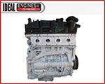 BMW 118d Diesel Engine