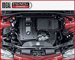 BMW 120d Diesel Engine