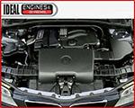 BMW 120i Petrol Engine