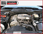 BMW 316 COMPACT Engine