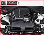 BMW 320i Petrol Engine