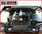 BMW 130 Engine