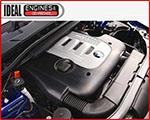 BMW 335d Diesel Engine