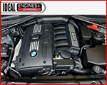 BMW 330i Petrol Engine