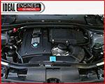 BMW 335i Petrol Engine