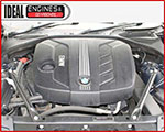 BMW 520d Diesel Engine For Sale