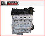 BMW 520d N47-D20A Diesel Engine