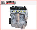 BMW 520d N47-D20A Diesel Engine1