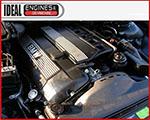BMW 525 Engine