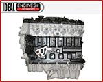 BMW 530d M57-D30 306 D1 Diesel Engine