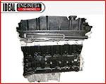 BMW 530d Diesel M57-D30 306-D1 Engine1