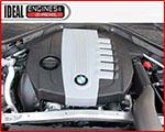 BMW X5 Diesel Engine