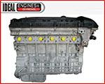 BMW X5 M54-B30 306S3 Petrol Engine