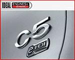 Rebuilt Citroen C5 Diesel