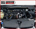 Citroen C5 Diesel Engine