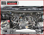 Daihatsu Terios Engine