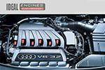 Audi TT 3.2 Engine BHE