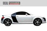Audi TT 8n Engine